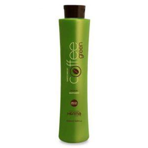 کراتین قهوه سبز هونما