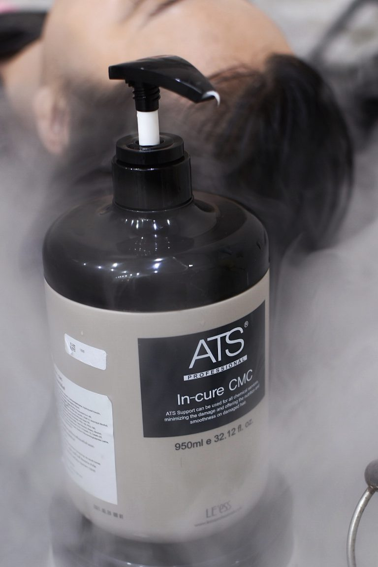 ATS In-Cure CMC